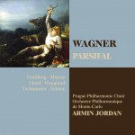 Wagner : Parsifal详情