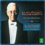 30th anniversary Les Arts Florissants compilation详情
