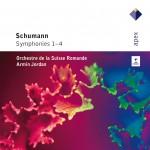 Schumann : Symphonies Nos 1-4详情