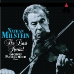 Nathan Milstein - The Last Recital详情