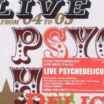 Live Psychedelico详情