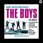 (MM) Suomirockin korkeakoulu - The Boys 40 vuotta详情