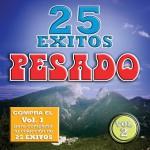 25 Exitos Pesados (Vol. 2) (USA)详情