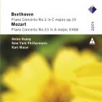 Beethoven & Mozart : Piano Concertos详情