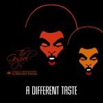 A different taste详情