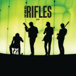 The Rifles EP详情