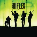 The Rifles EP详情