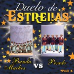 Pesado vs Banda Machos Vol. 1详情