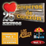 25 Exitos Vol. 1 (USA)详情