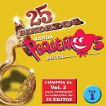 25 Bandazos de Pequeños Musical (Vol. 1) (USA)详情