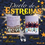 Pesado vs Banda Machos Vol. 2详情