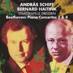 Beethoven : Piano Concertos Nos 3 & 4详情