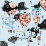 Balloons (1 track DMD - iTunes exlusive)详情
