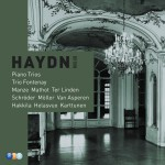 Haydn Edition Volume 2 - Piano Trios详情