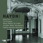 Haydn Edition Volume 2 - Piano Trios详情