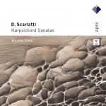 Scarlatti : Unpublished Harpsichord Sonatas详情