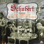 Schubert : Complete Secular Choral Works Volume 1 - 'Transience'详情