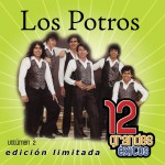 12 Grandes exitos Vol. 2详情