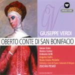 Oberto Conte Di San Bonifacio详情