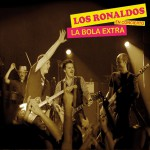 La bola extra (Standard version)详情