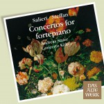 Salieri & Steffan : Concertos for Fortepiano (DAW 50)详情