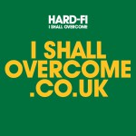 I Shall Overcome (Axwell Remix) (Excluding iTUNES but including Beatport, Juno,详情