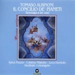 Il Concilio De' Pianeti - Serenata A Tre Voci详情