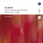Bach : Violin Sonatas & Partitas BWV1001-1006详情