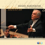 Daniel Barenboim - The Conductor [65th Birthday Box] - Best Of详情