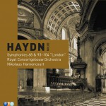 Haydn Edition Volume 4 - The London Symphonies详情