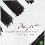 Mozart : Great Piano Concertos详情