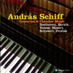 András Schiff - Concertos & Chamber Music详情