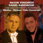 Nielsen & Sibelius : Violin Concertos详情