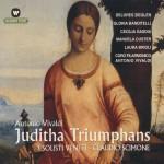 Juditha Triumphans详情