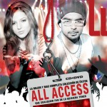 All Access (Mexico Release)详情
