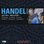 Handel Edition Volume 1 - Alcina, Orlando详情