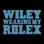 Wearing My Rolex详情