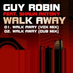 Walk Away (feat. Shaun Antony)详情