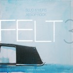 Felt 3: A Tribute To Rosie Perez [Deluxe Edition]详情
