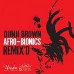 Afro-Bionics Remix'd详情