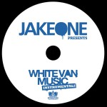 White Van Music (Instrumental Version)详情