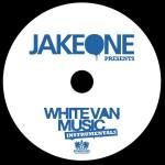 White Van Music (Instrumental Version)详情