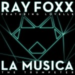 La Musica (The Trumpeter) [feat. Lovelle]详情