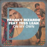 On My Own (feat. Tess Leah)详情