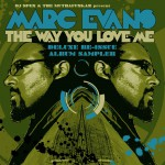 The Way You Love Me - Deluxe Re-Issue Album Sampler详情