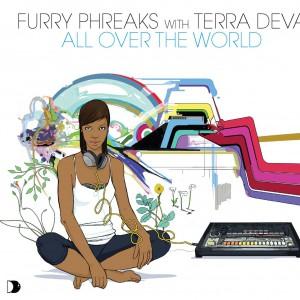 Furry Phreaks with Terra Deva - All Over The World