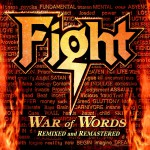 War Of Words Remixed & Remastered 2007详情