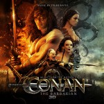 Conan The Barbarian 3D (Music From The Motion Picture)详情