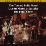 Live In Miami at Jet Alai: The Final Show [Original Recording Remastered]详情