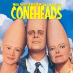 Coneheads (Music From The Motion Picture Soundtrack)详情